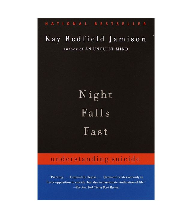 Kay Redfield Jamison Night Falls Fast