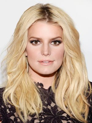 Jessica Simpson Is Pregnant With Baby Number 3—and Announced the Gender