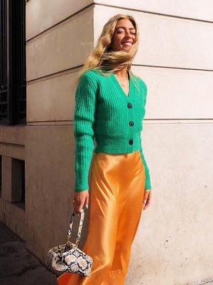 10 Styling Tricks That Will Take Years Off Your Age, Say Fashion Veterans