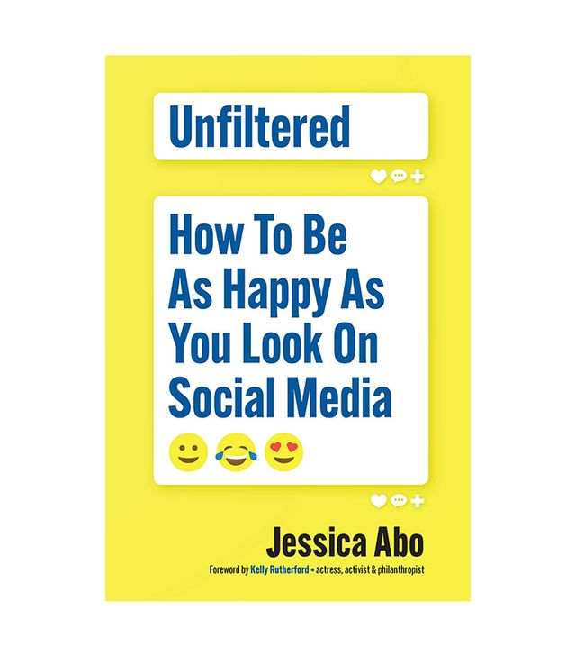 Jessica Abo Unfiltered