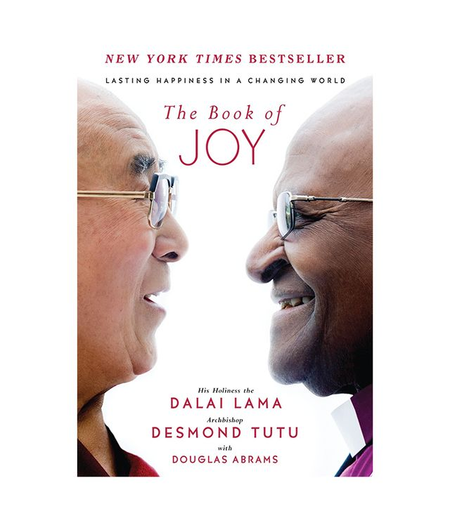 Dalai Lama The Book of Joy