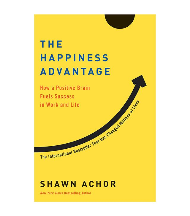 Shawn Achor The Happiness Advantage