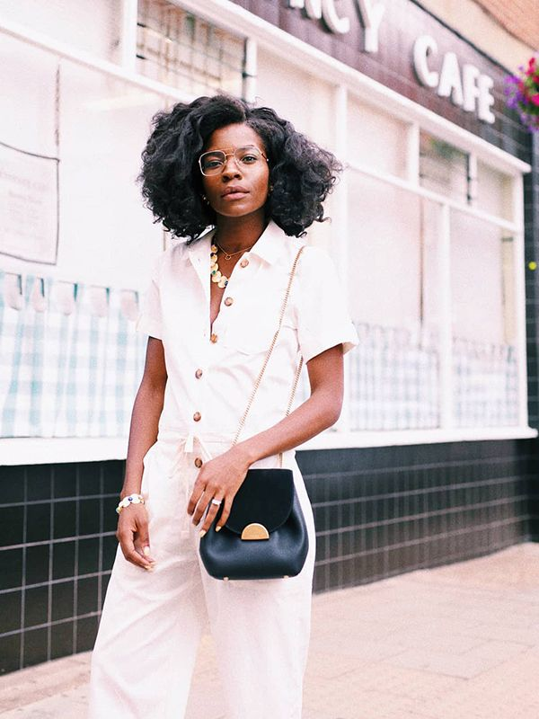 4 Fall Outfits For Minimalists Who What Wear