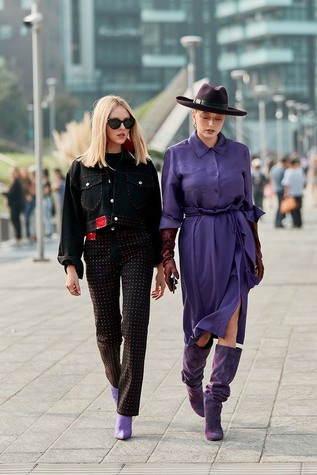 best street style outfits