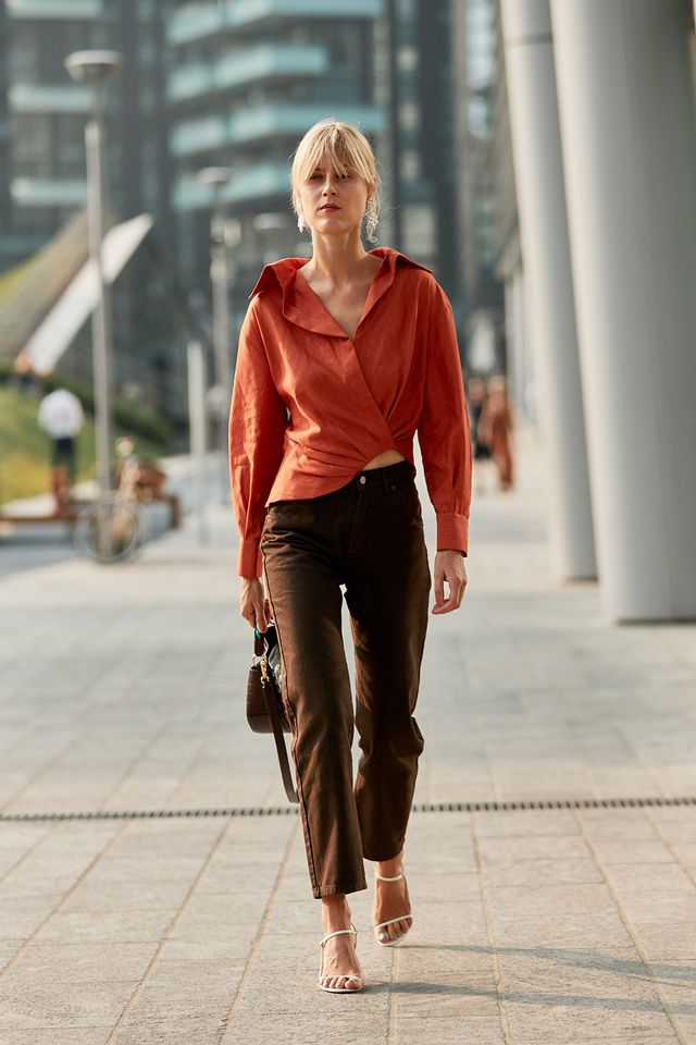 Milan outfit ideas