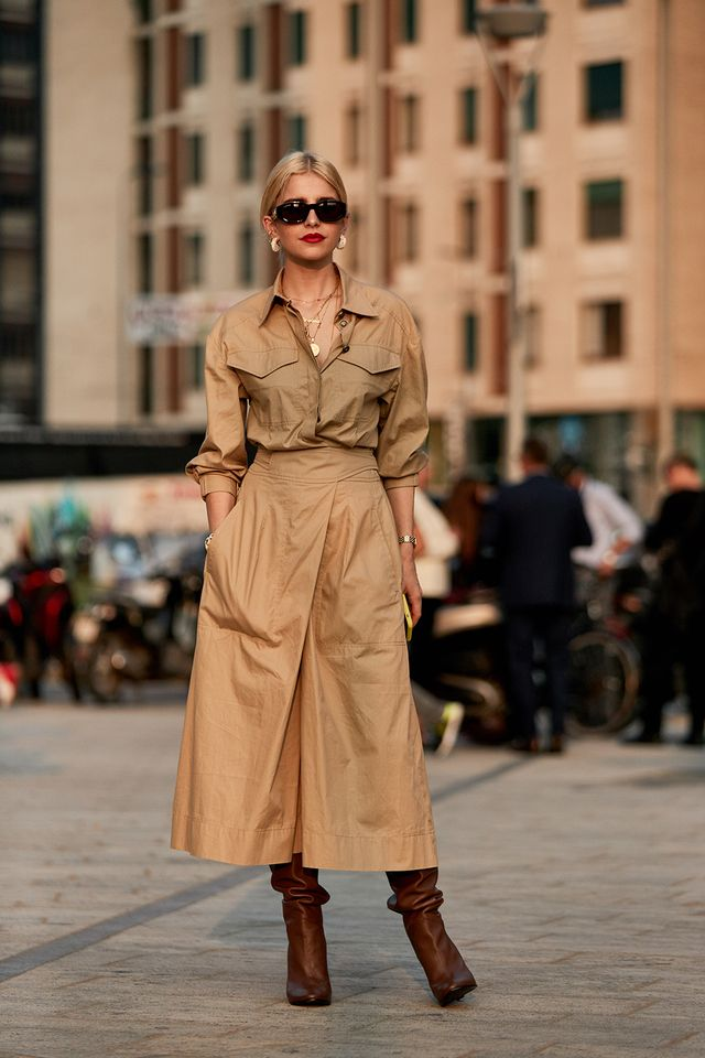 fall street style outfit ideas