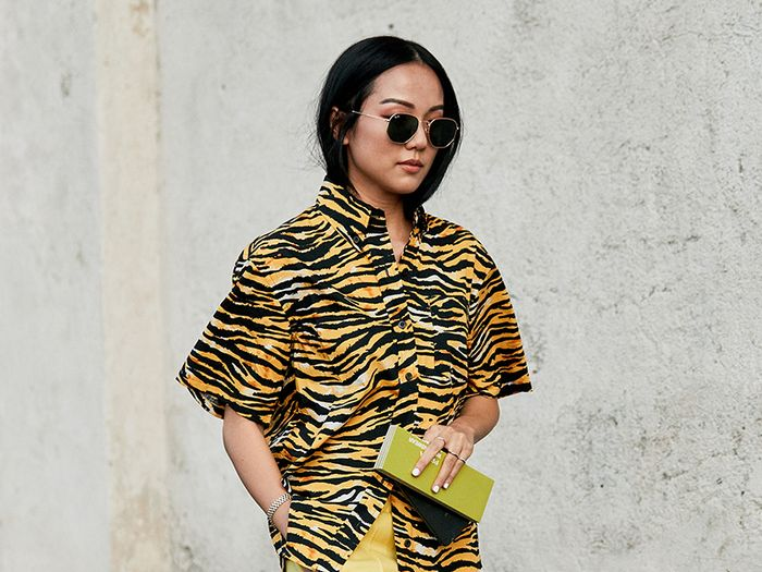 19 Next-Level Street Style Looks from Milan FashionWeek