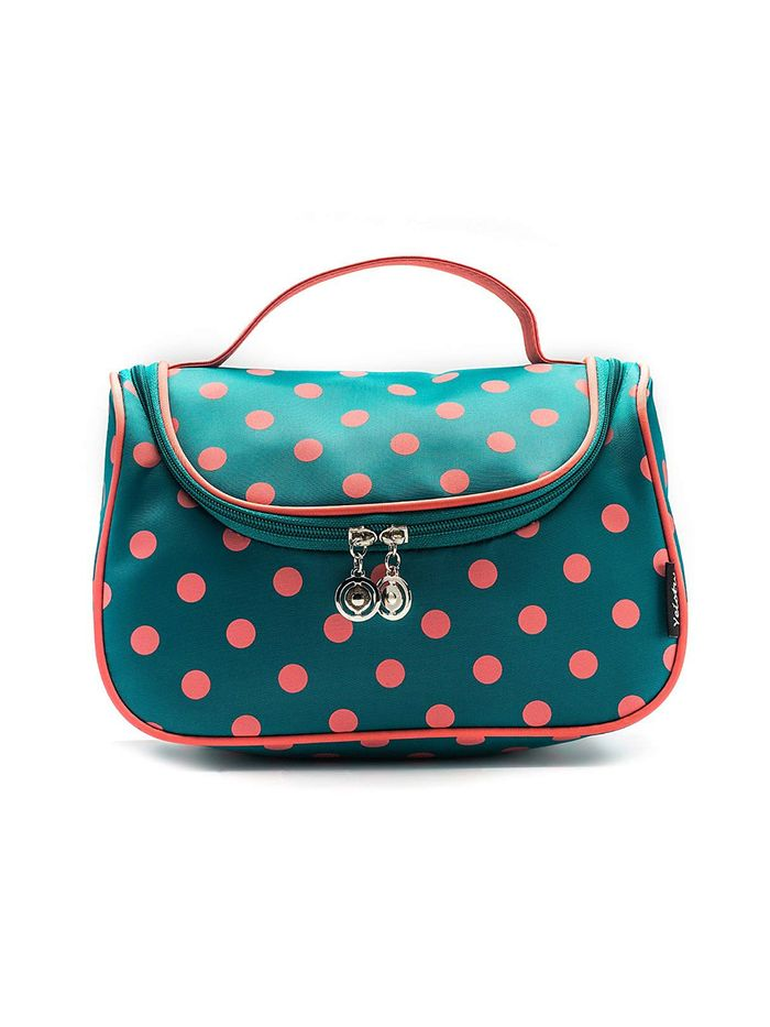 6de2800081a The 25 Best Travel Makeup Bags for Every Budget   Who What Wear