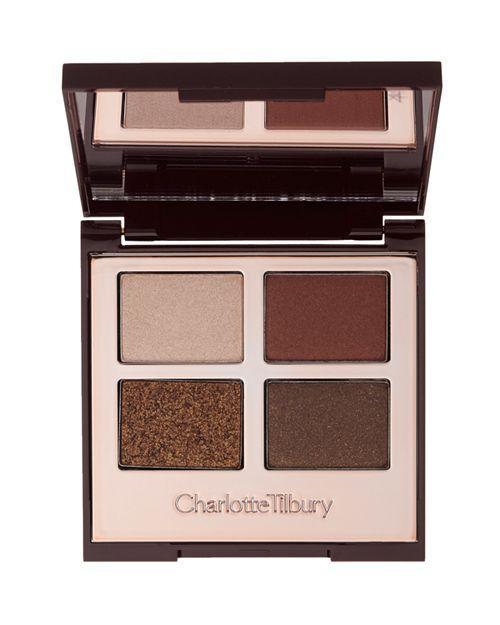 Luxury Eyeshadow Palette The Sophisticate 0.18 oz