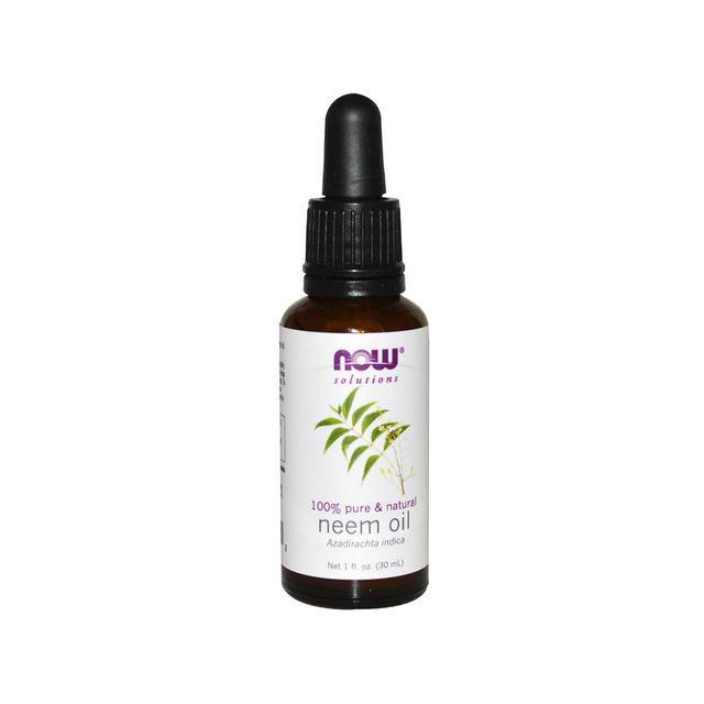 Now Foods Neem Oil