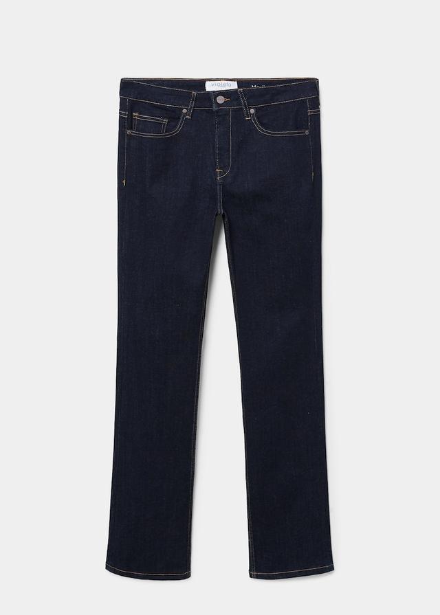 Violeta Bootcut Martha Jeans
