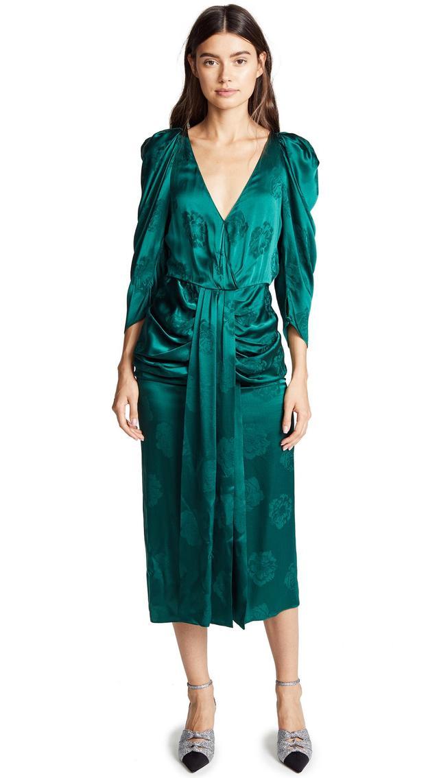 Downey Dress