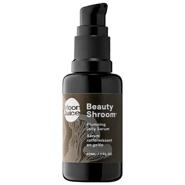 Beauty Shroom Plumping Jelly Serum