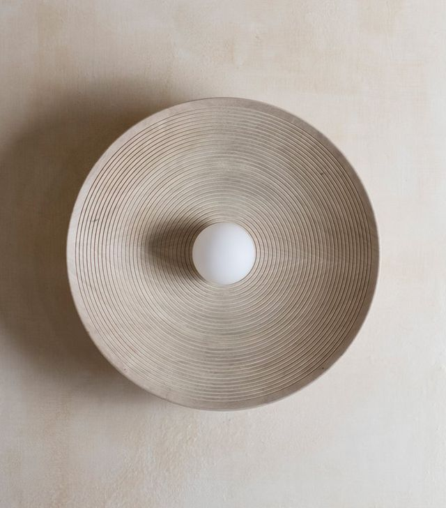 Allied Maker Concentric Sconce