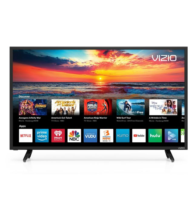"""Vizio D-Series 43"""" Class 1080p Full-Array LED Smart HDTV things not to buy on black friday"""