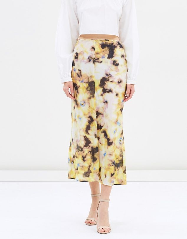 Georgia Alice Acid Skirt