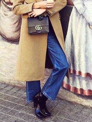 Our Favourite It Girl Just Wore the Perfect Outfit on Instagram