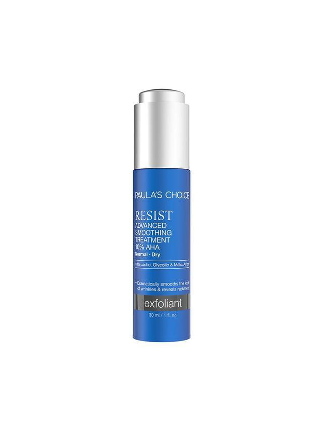 Best Exfoliant for Dry Skin