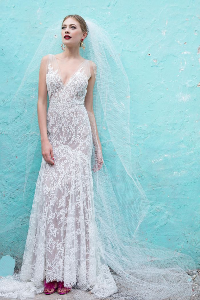 These Are The Most Popular Wedding Dresses Selling Right Now Who