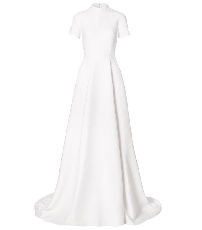 f022990c487 These Are the Most Popular Wedding Dresses Selling Right Now | Who ...