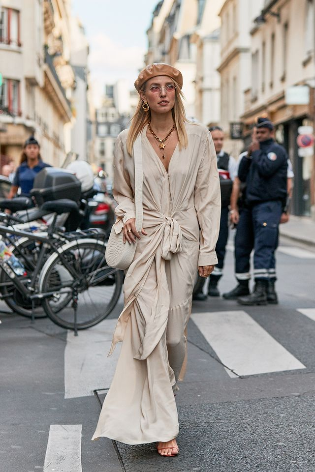 Paris Fashion Week outfits