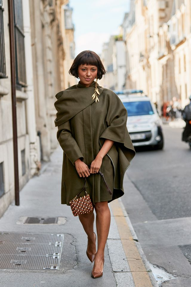 best street style in Paris