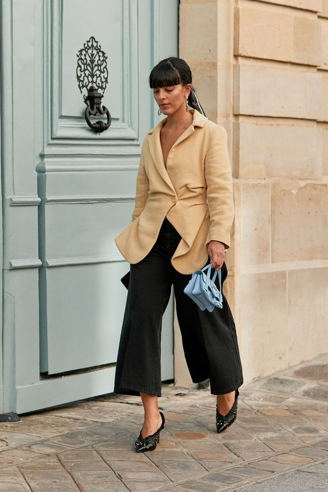 best outfits from Paris Fashion Week