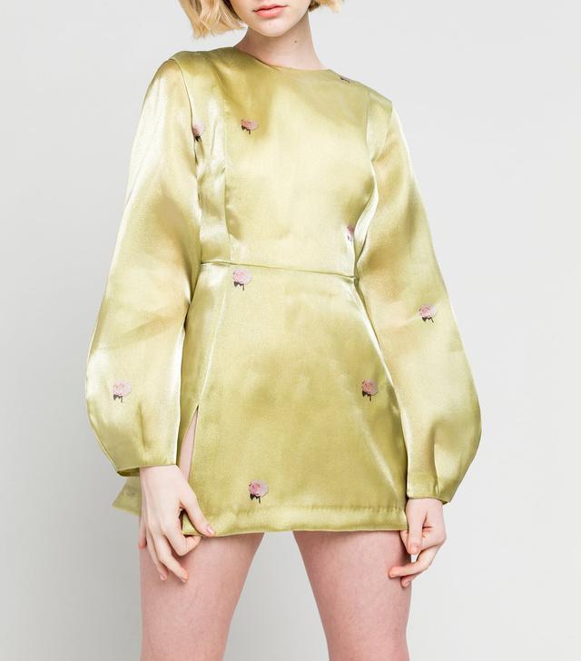 Elliette Gemma Mini Dress