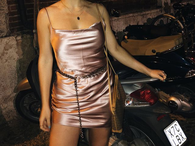 The best birthday outfits for Libras
