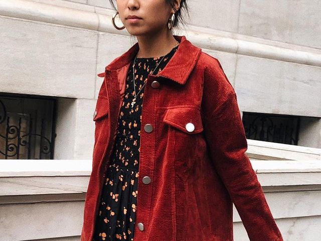 7 Outfits I'm Re-Creating Straight From NYC Girls' Instagrams