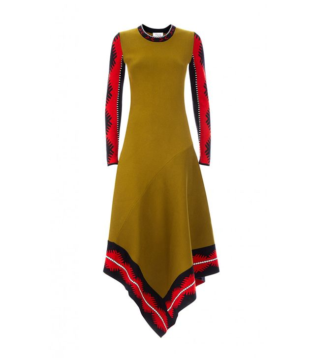 Temperley London Sydney Knit Dress