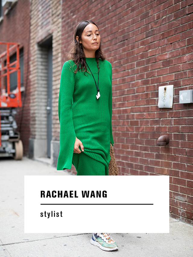 Rachael Wang Fall Shopping Picks
