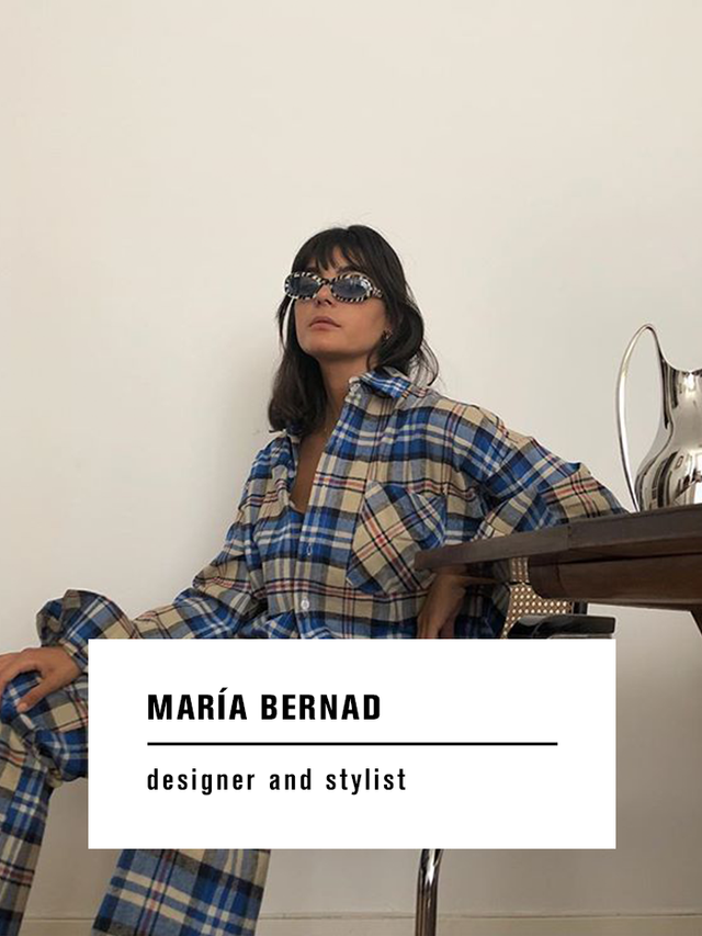 Maria Bernad Fall Shopping Picks