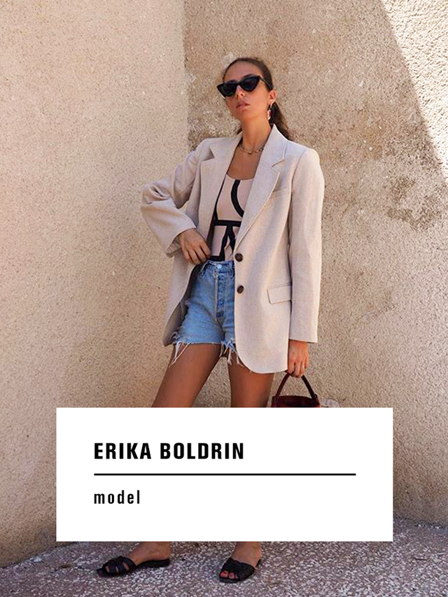 Erika Boldrin Fall Shopping Picks