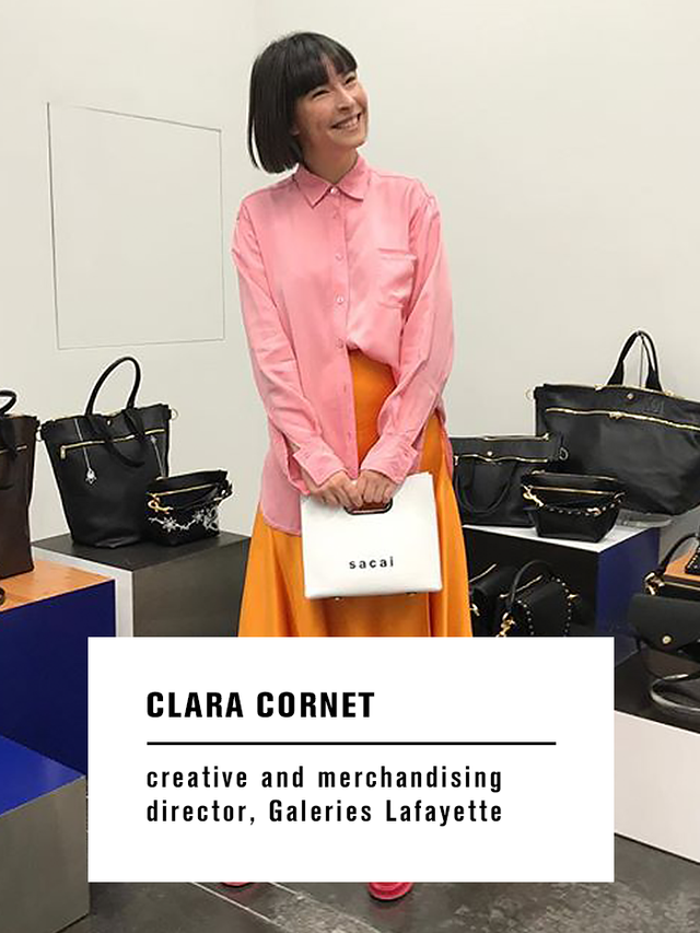 Clara Cornet Fall Shopping Picks