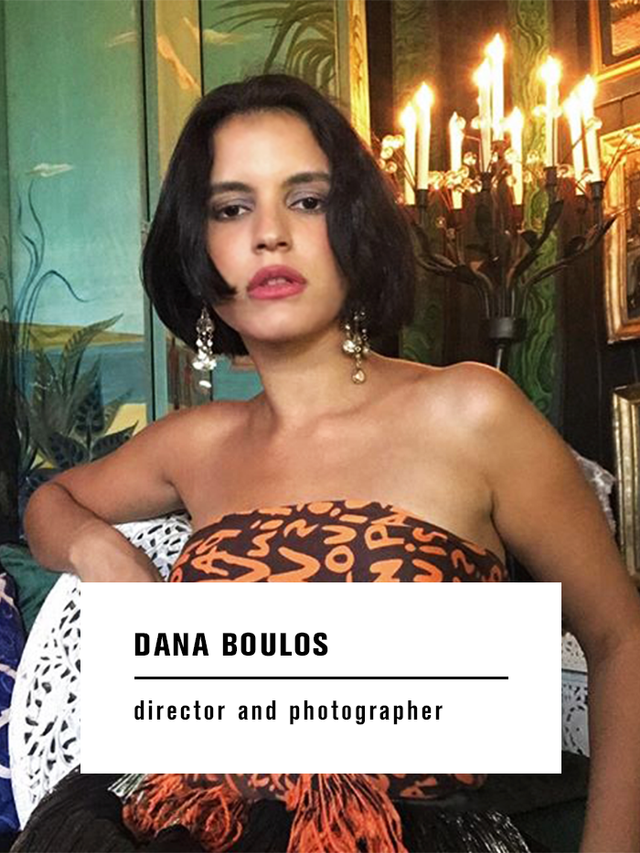 Dana Boulos Fall Shopping Picks