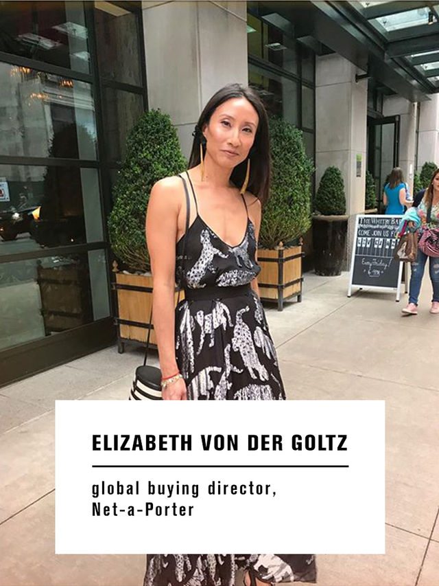Elizabeth von der Goltz Fall Shopping Picks