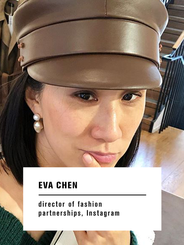 Eva Chen Fall Shopping Picks