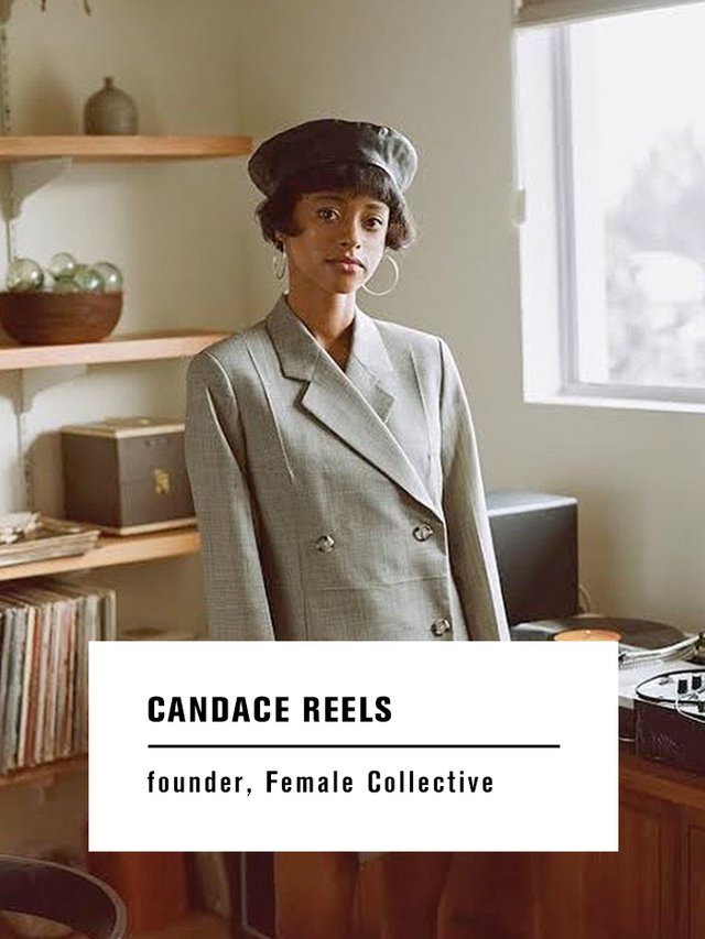 Candace Reels Fall Shopping Picks