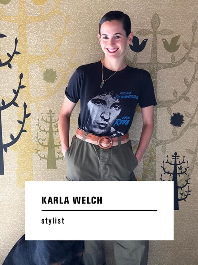 Karla Welch Fall Fashion Picks