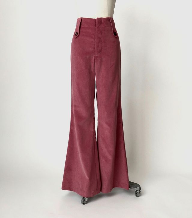 Hiraeth Collective Atwood Corduroy Trouser