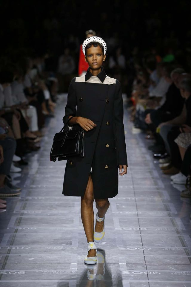 Best Looks from Prada Show