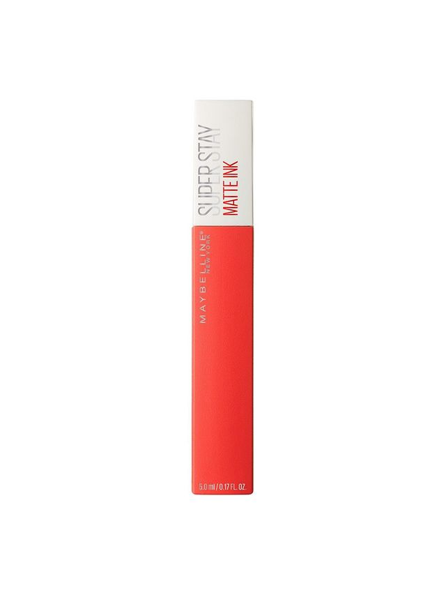 Maybelline Superstay Matte Ink in Heroine