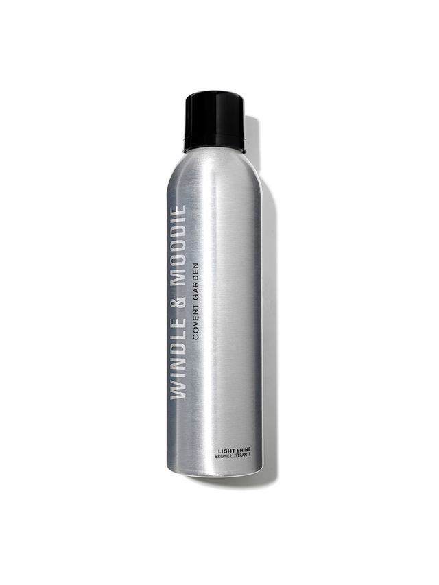 Best Hairspray R+Co Grid Structural Hold Setting Spray