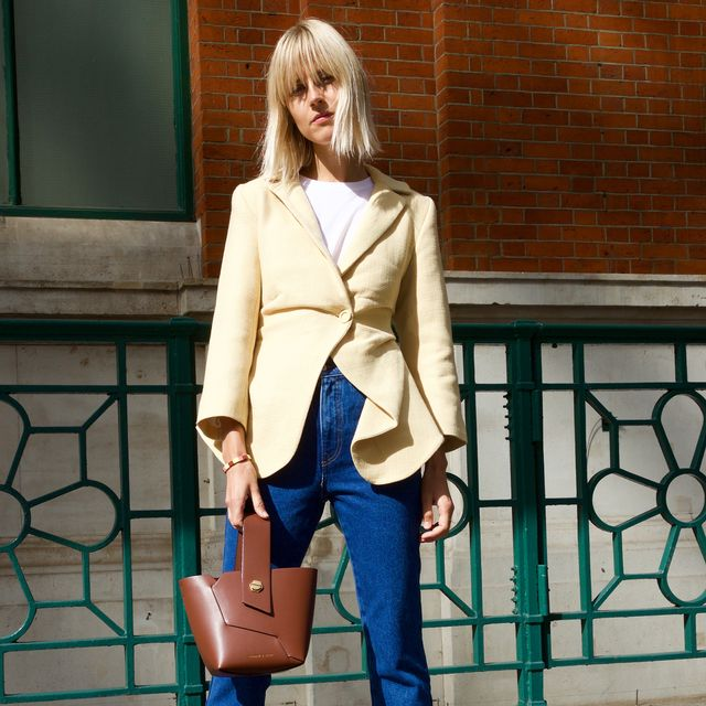 The £59 Handbag You'll Spot in Every Street Style Gallery This Month