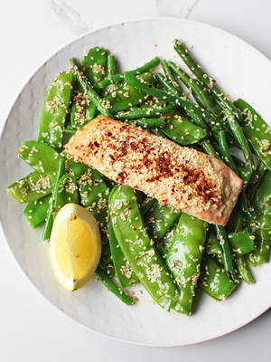 The 10-Minute Dinner Recipes a Nutritionist Actually Makes