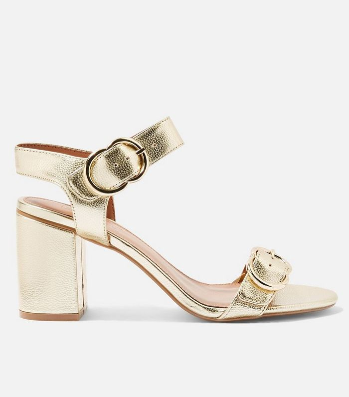7d3bb5c436e The Best Gold Heels to Buy Now
