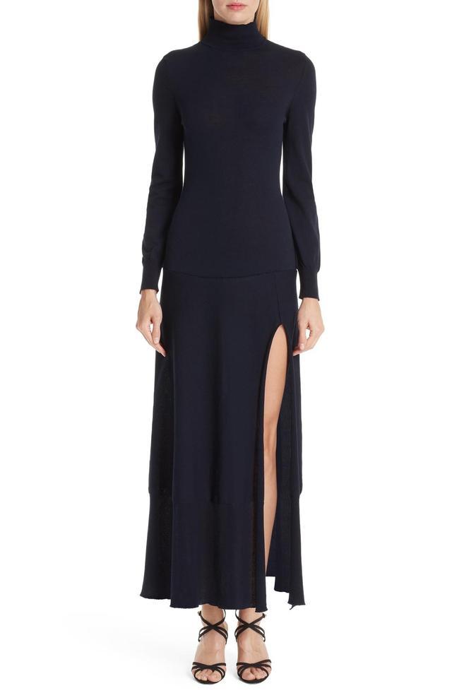 La Robe Baya Knit Dress
