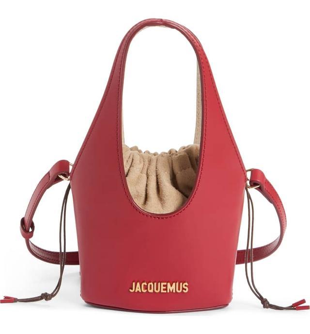Jacquemus Le Cariño Shoulder Bag