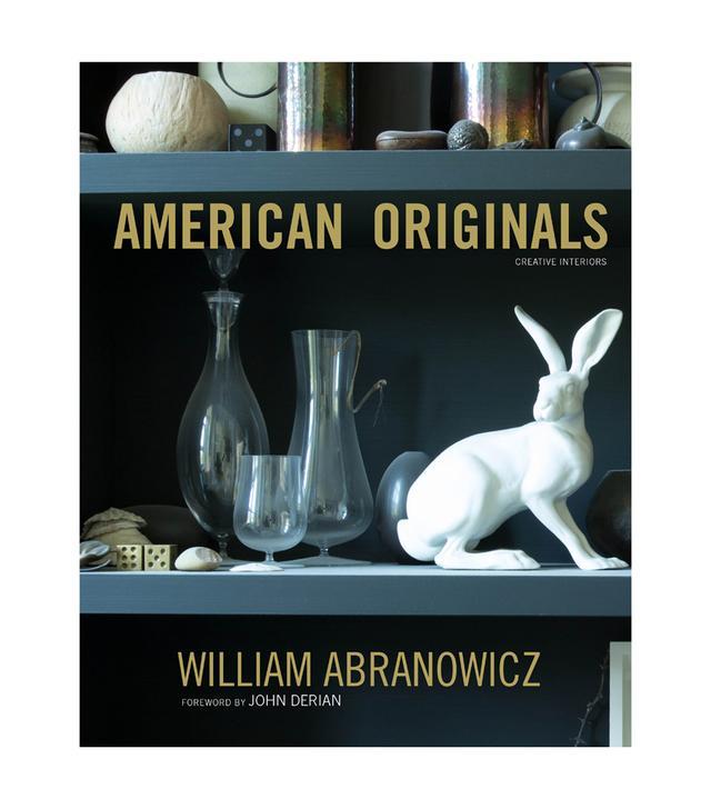 William Abranovicz American Originals